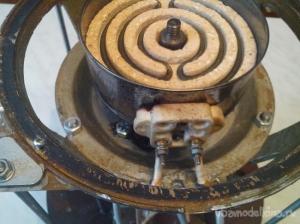Аппарат для изготовления сладкой ваты своими руками