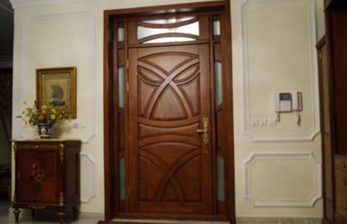 Межклмнатные_двери