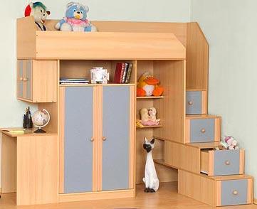 мебель для детских спален