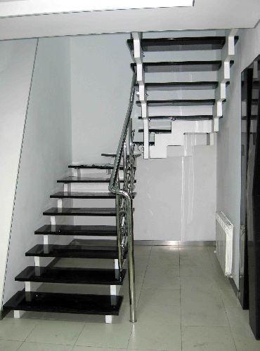 Металическая_лестница