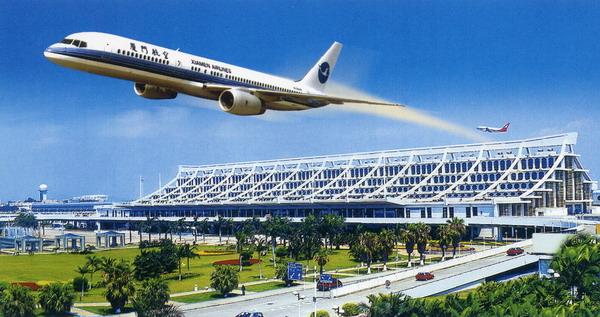 Самый оснащенный интернетом аэропорт в Атланте!