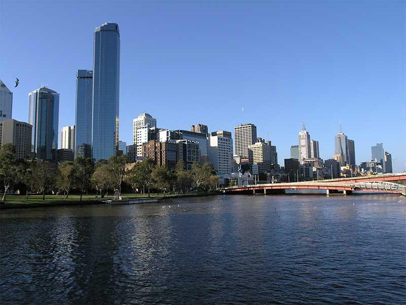 Мельбурн признан самым «желанным» городом для проживания в мире