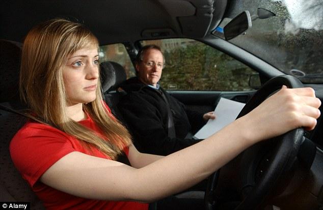 Возросло число случаев вождения несовершеннолетними