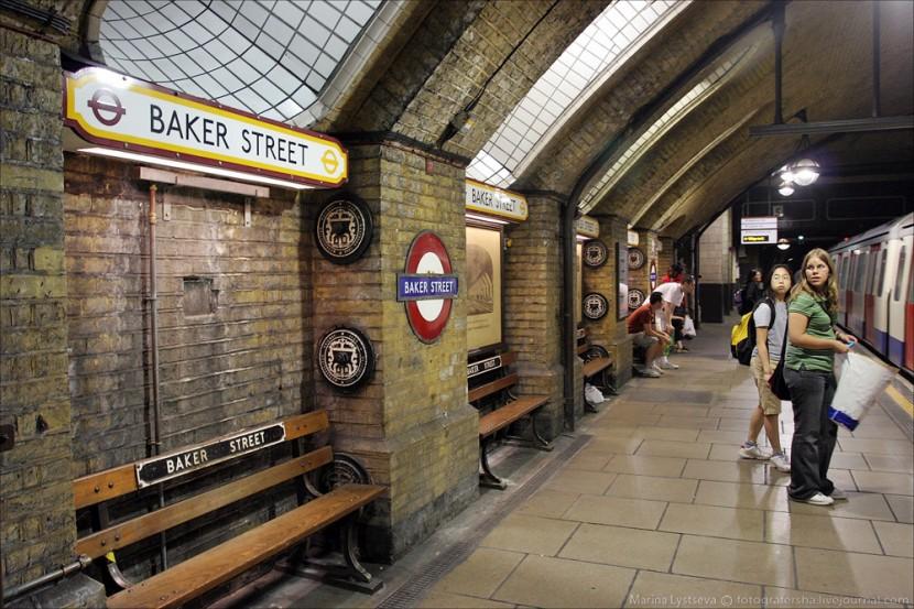 Управляющие лондонской подземки вынуждены отменить ночные рейсы