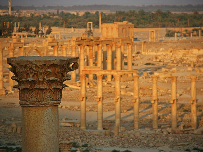 1-syria-palmira-columns
