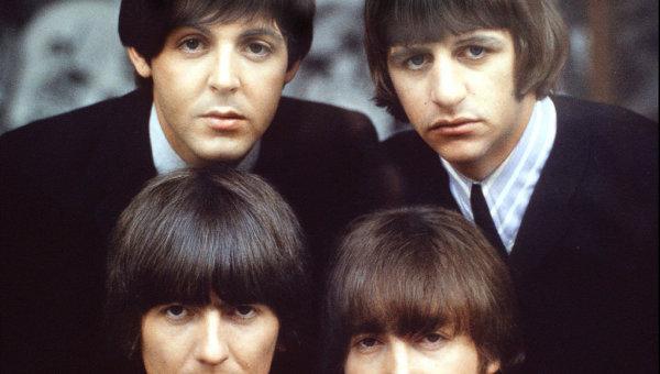 В нью-йоркском аукционе выставлен первый известный контракт группы Beatles