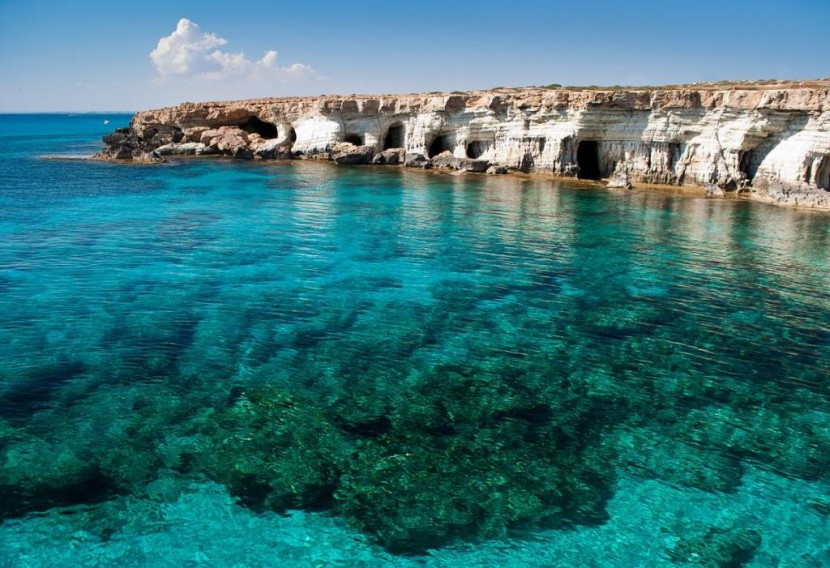 Кипр стал самым посещаемым курортом за июль