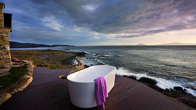 Южное побережье Тасмании признано самым популярным туристическим местом в Австралии