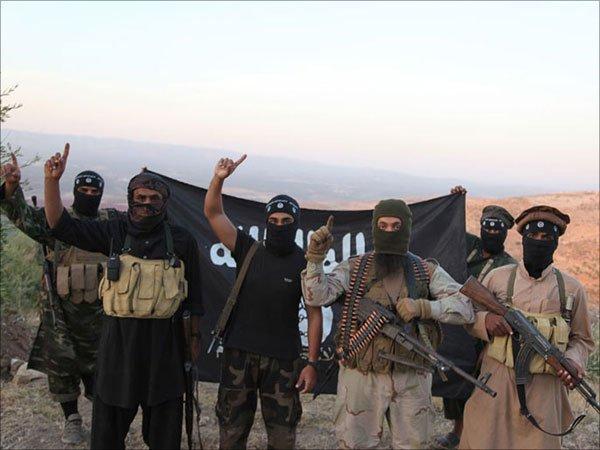 Исламское государство захватило северную провинцию Сирии