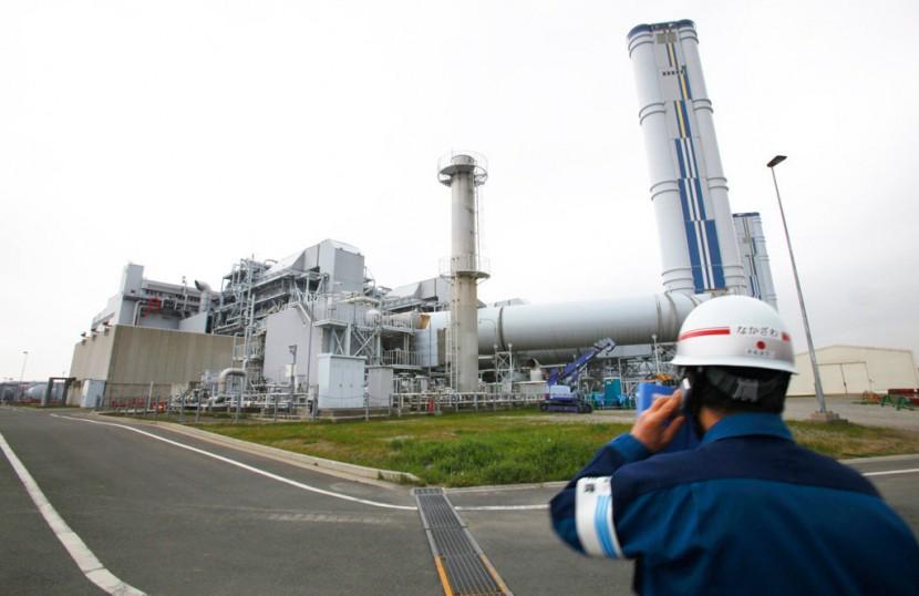 Возобновление использование ядерной энергии в Японии — население протестует