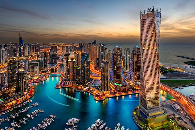 ОАЭ планирует провести самый длительный одиночный перелет в феврале будущего года