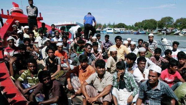 Тасмания готовится принять беженцев