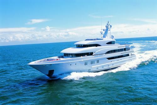 В Каннах пройдет фестиваль, посвященный яхтам и яхт-спорту