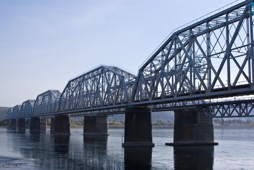 В Кении построят новый железнодорожный мост