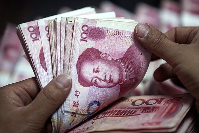 Девальвация юаня достигла критической отметки