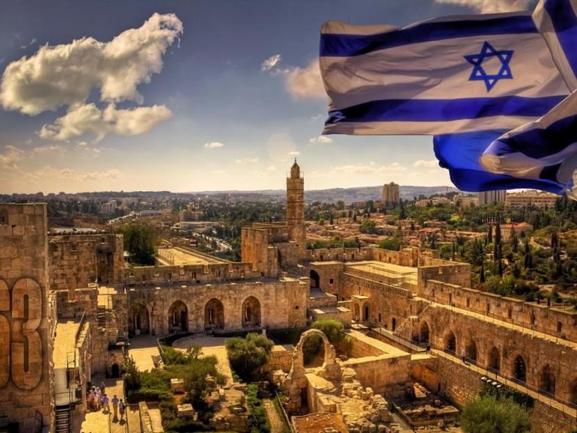 Израиль принимает меры в отношении недавних событий в Иерусалиме