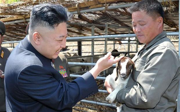 Ким Чен Ын удостоится премии мира