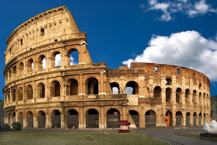 Реконструкция арены Колизея в Италии обойдется в 18 миллионов евро