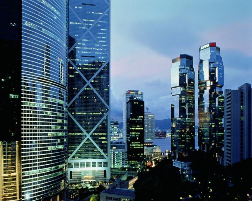 В Гонконге зафиксирована максимально высокая летняя температура в регионе