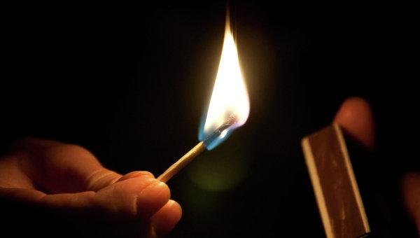 Неизвестный поджигатель терроризирует жителей Примроуз Сэндс в Австралии