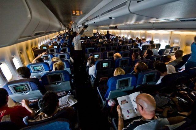 Составлен алгоритм выбора наиболее подходящего места на борту самолета для достопримечательностей