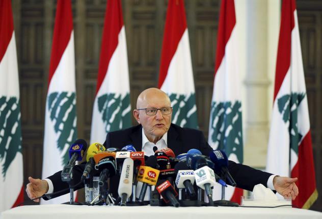 В Ливане назревает новый социальный конфликт