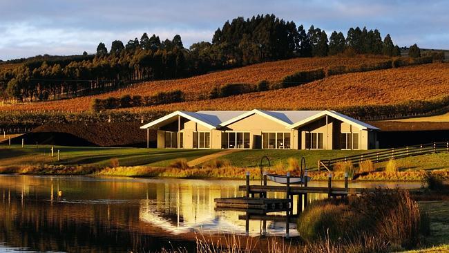 Релбия Лодж в Австралии развивает государственный туризм на новом уровне