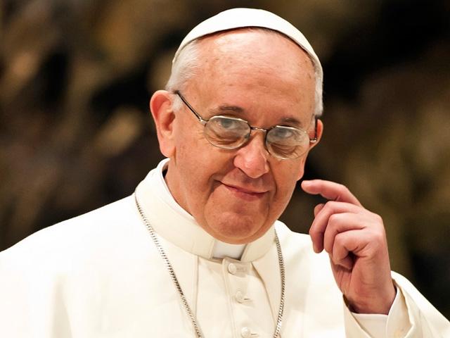Папа Франциск провел мессу в Гаване