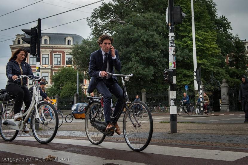 Предприниматели из Амстердама предложили новый туристический концепт в городе