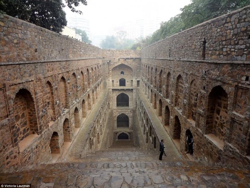 В Раджастане обнаружен древний храмовый комплекс