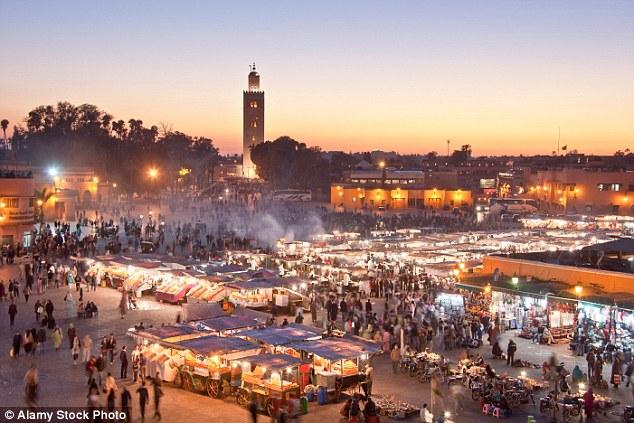 Власти Марокко предупреждают о террористической угрозе туристов