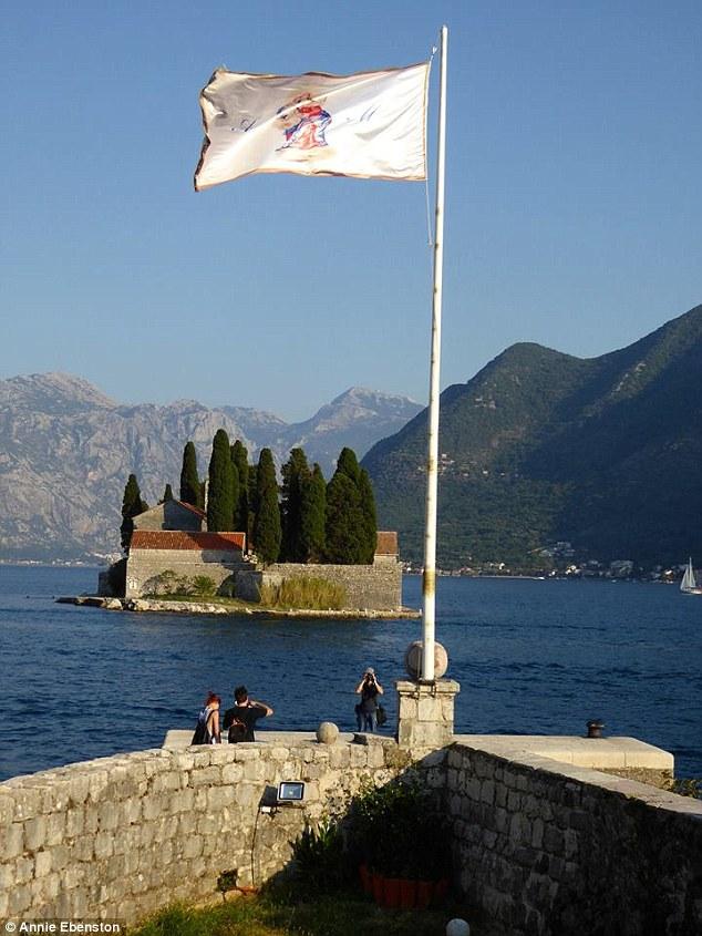 Черногория становится наиболее посещаемой туристической точкой в Европе