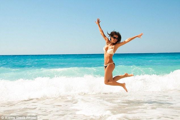 Nuffield Health провела исследование в области туризма