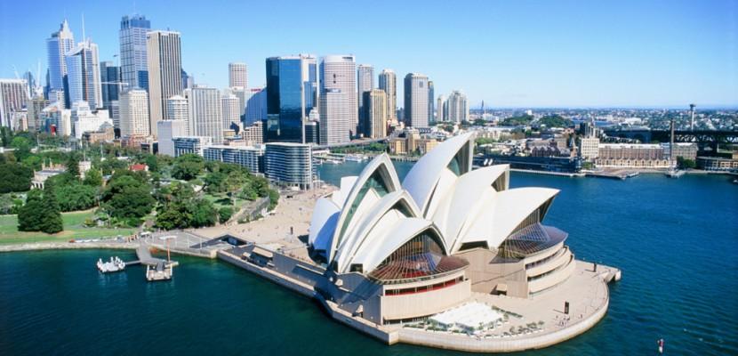 Австралию потрясает туристический бум