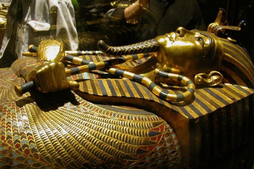 Гробницу Тутанхамона в Египте закроют на период реставрации