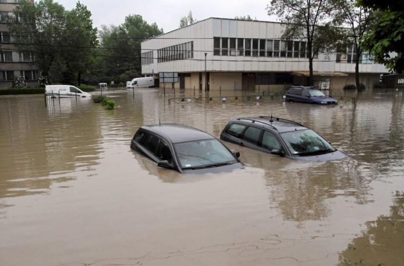 Наводнение в Юте унесло жизни 12 человек