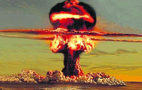 Северная Корея занялась повторными ядерными исследованиями