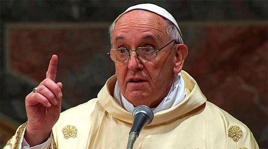 Римско-Католическая церковь теряет сторонников в Европе