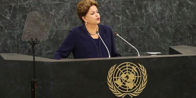 Бразилия собирается сокращать выделение ядовитого газа в атмосферу