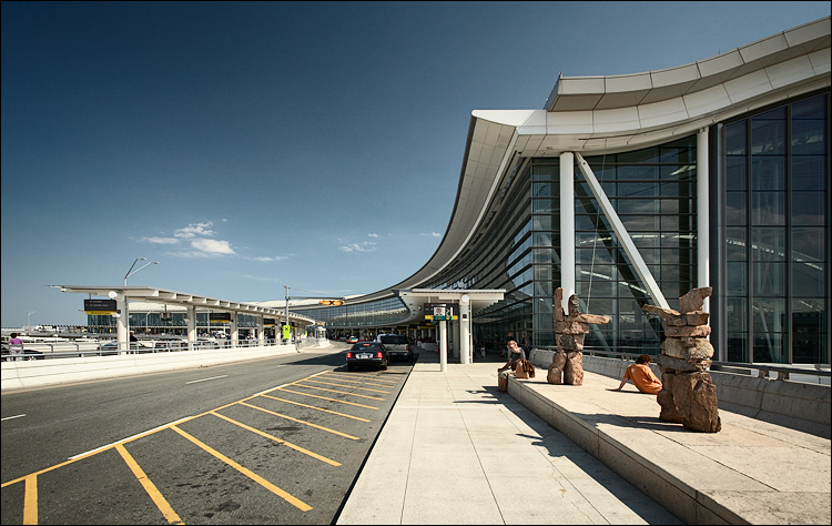 Aeroport Toronto Pirson