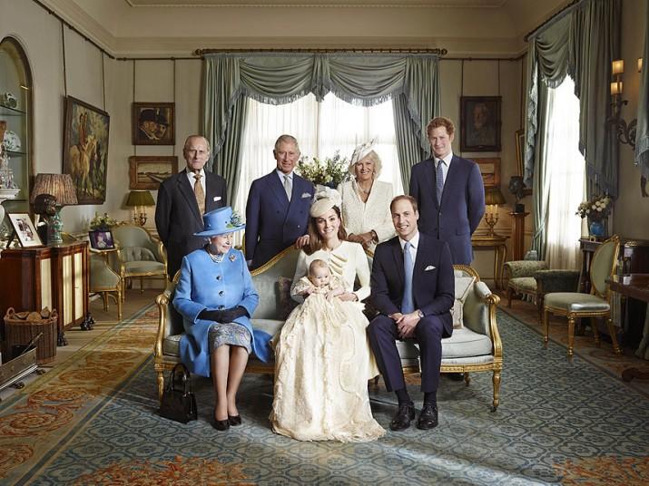 Королева Елизавета II стала самым долго правящим монархом в Британии