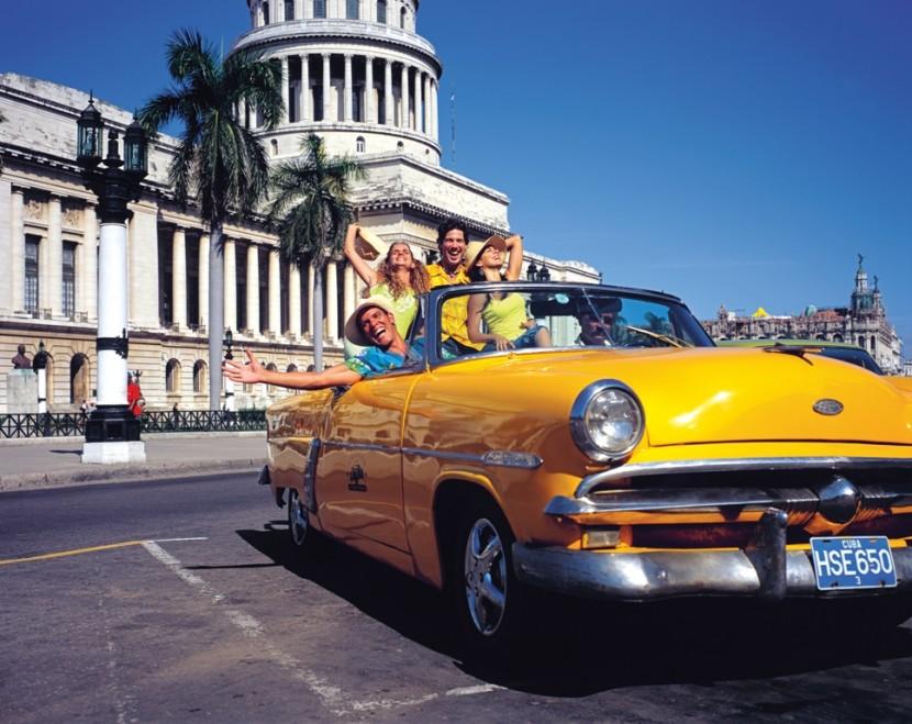 Восстановление отношений между Кубой и США переходит на новый уровень