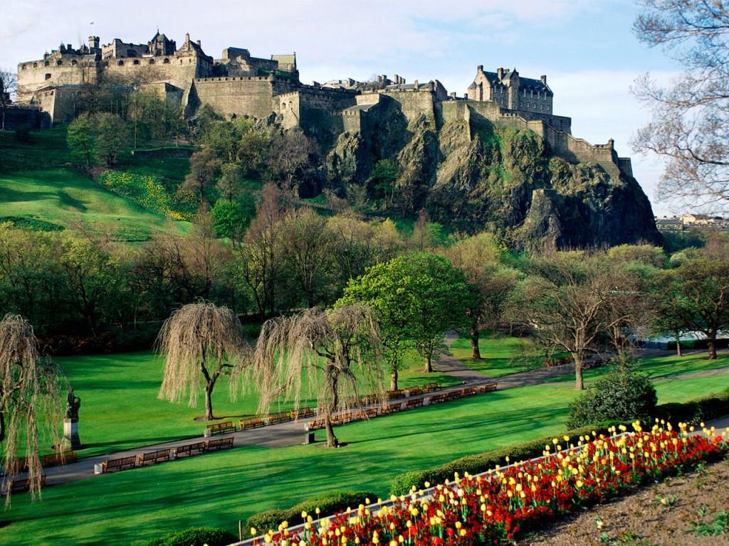 Туры-в-Шотландию