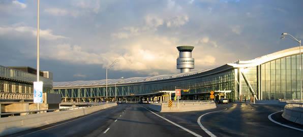 Air Canada запустила акцию по бесплатным транзитным перелетам из Торонто