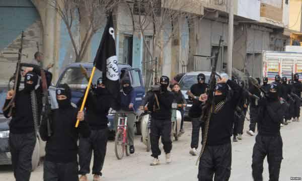 На востоке Сирии произошло сражение между силами ИГ и сирийской армией