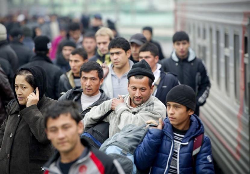 Австрия и Германия открыли дорогу беженцам