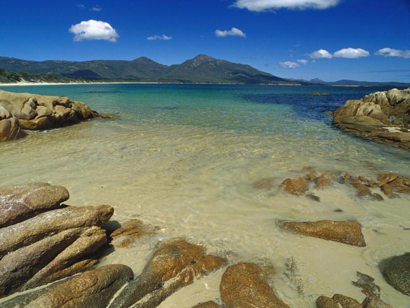 В Тасмании приступают к четырехлетнему плану строительства новых домов