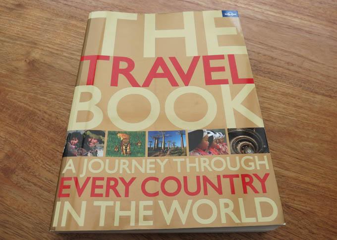 Издана туристическая книга для детей