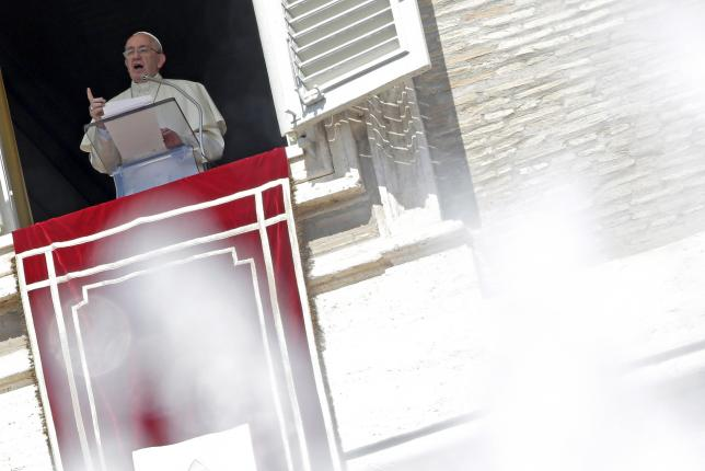 Папа Римский Франциск объявил о своей позиции в отношении абортов