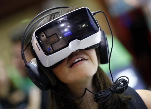 Новый шаг в создании виртуального шоппинга от Хрвое Прпича